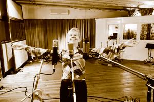 Silvia Vermeulen, eigenaar van muziekstudio Moskou in Utrecht.