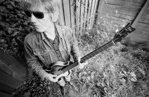 Cor van Ingen is bassist van Spinvis en producer en geregeld te vinden in onze opnamestudio in Utrecht